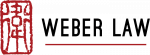 Weber Law logo horizontal